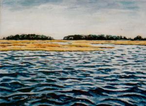 Hammonaset River Islands
