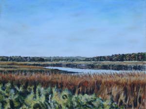 River Marsh
